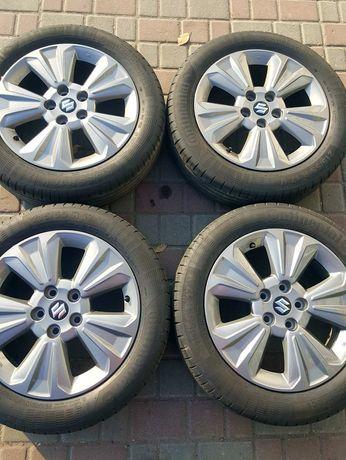 Продам диски с шинами CONTINENTAL 215/55 R17