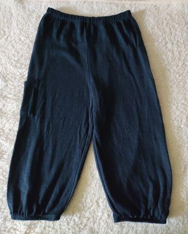 Штаны термо поддева вирджинская шерсть