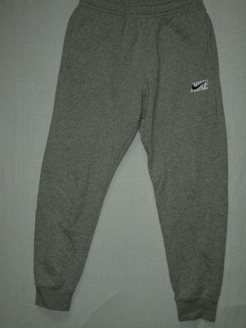 Nike Track Suit bawełniane spodnie dresowe