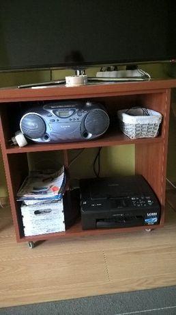 Szafka pod TV i komputer