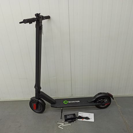 Hulajnoga elektryczna Megawheels E-Scooter S5