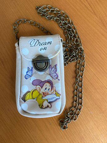 Bolsa Disney para telemóvel
