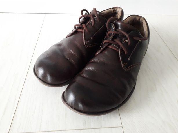 Clarks clark's półbuty buty męskie