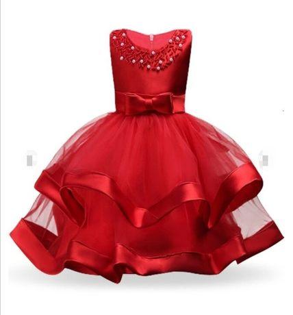 Sukienka rozmiar 116 nowa