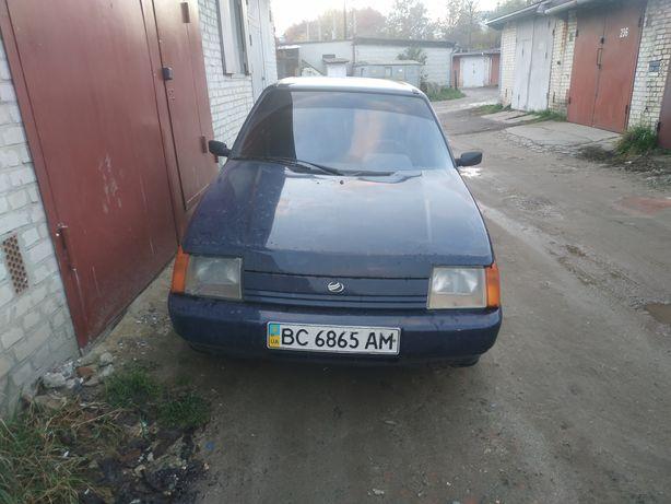 Заз Славута 2006р