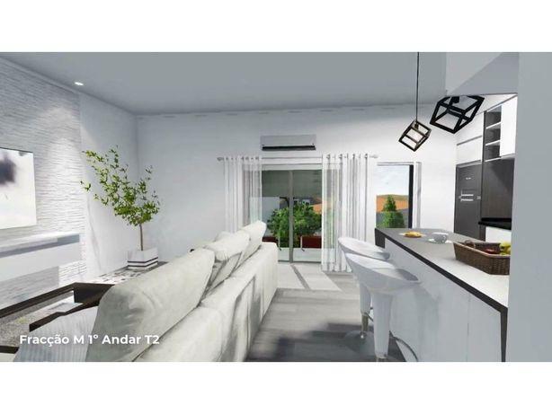 Apartamento T2 Venda Lourinhã