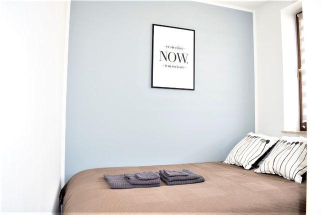 Apartament Fibra Cortado-noclegi Rybnik-komfortowe mieszkanie na doby