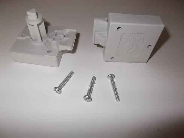 Fechaduras e chaves para caixas de contadores de gás, agua e luz