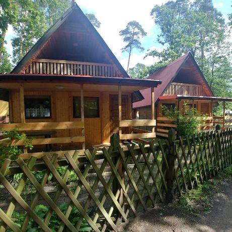 Domki Przyjezierze