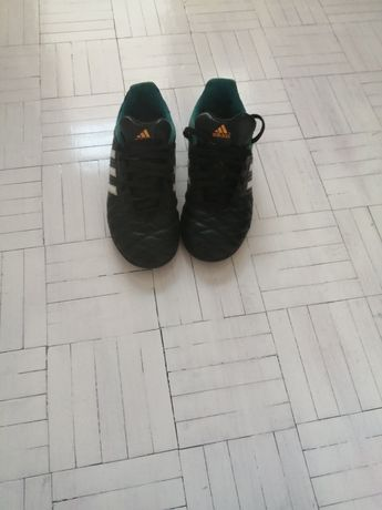 Buty adidas groszki