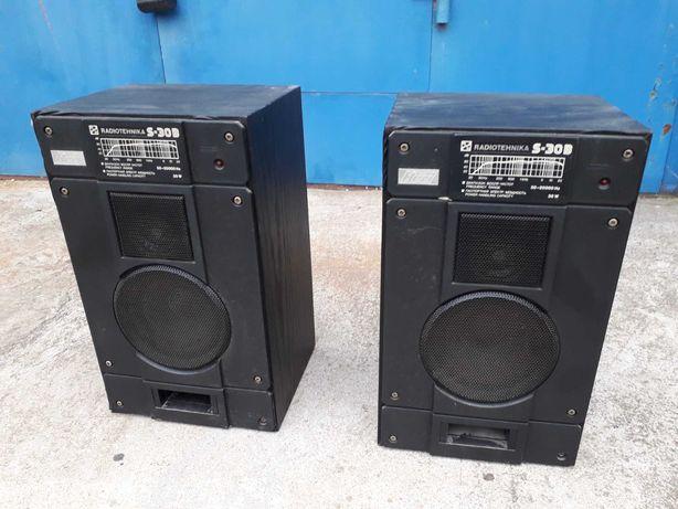 колонки S-30B акустика полочники
