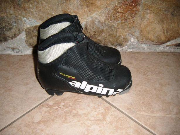 buty do nart biegowych; CENA za 2 pary