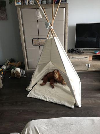 Tipi namiot dla dzieci