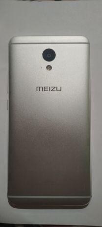 Meizu m5 note 3/16 gb gray