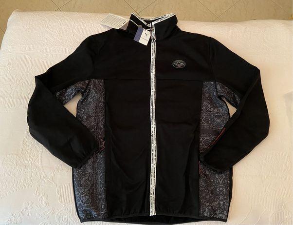 Puma оригинал новая куртка с бирками L