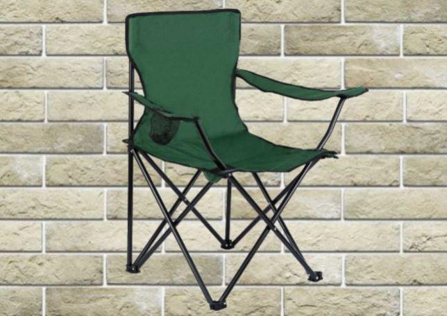Кресло раскладное кемпинговое складной стул