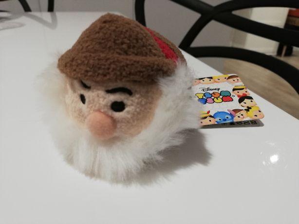 Krasnoludek Gburek (Grumpy), Disney - maskotka Tsum Tsum