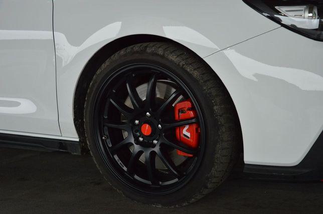 Wypozyczalnia, wynajem Hyundai I30N Performance 275KM,