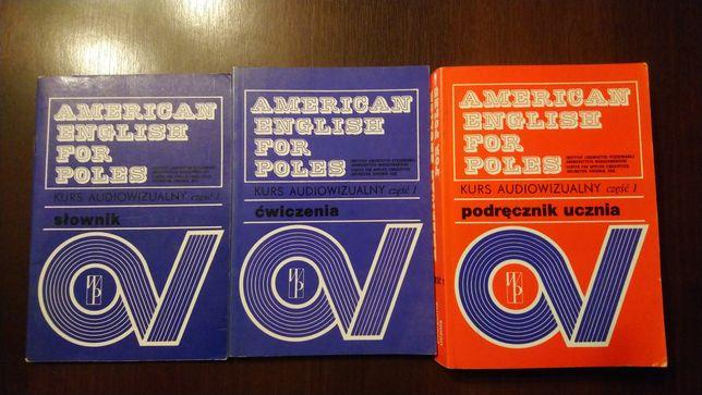 Kurs American English for Poles