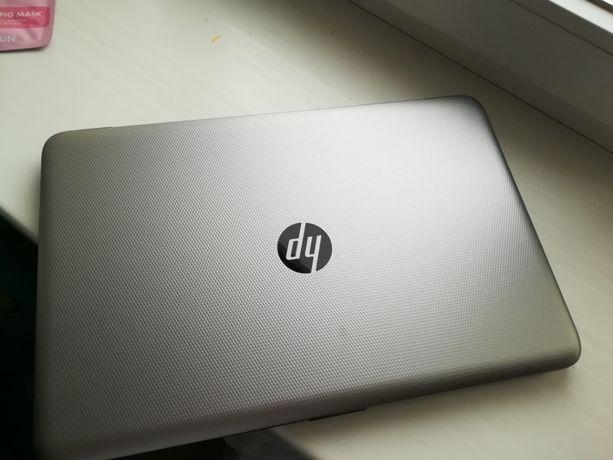 Ноутбук HP - 15-ac650ur
