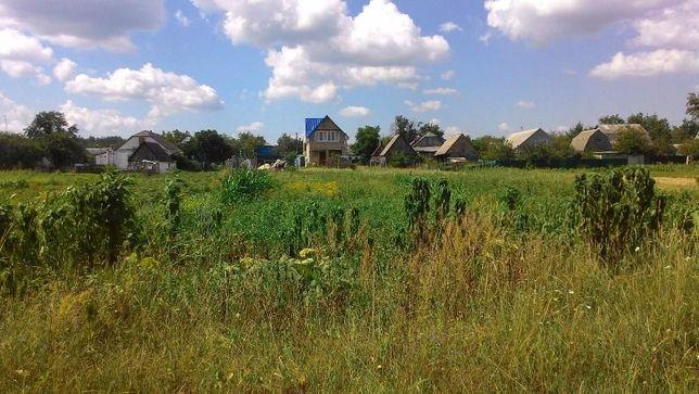 Продається земельна ділянка,участок для садово-земельного господарства