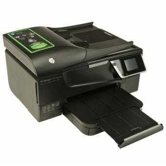 Impressora HP Officejet 6600/6700
