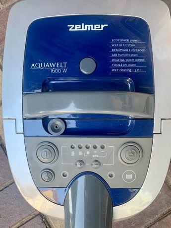 Моющий пылесос Zelmer Aquawelt 1600 W