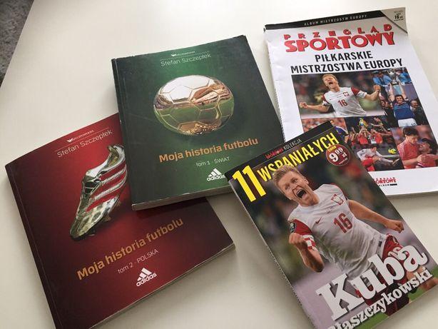 Książki Błaszczykowski piłka nożna