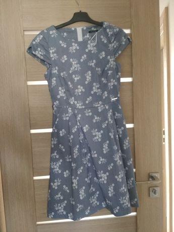 Sukienka Orsay 36 rozkloszowana