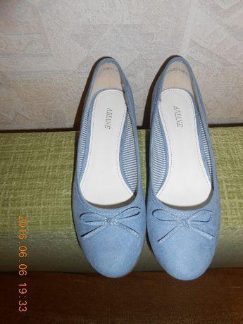 Туфли - лодочки ARIANE