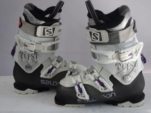 Buty narciarskie Salomon Quest r. 38,5 eu