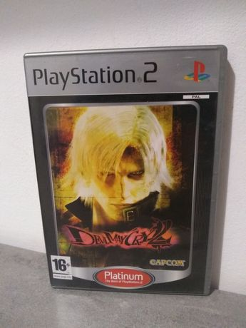 Devil May Cry 2 PS 2