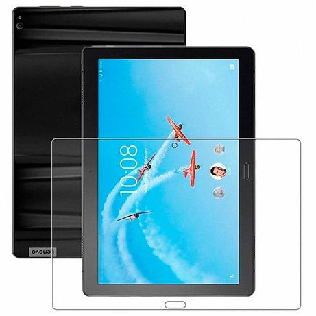 Защитное стекло 2,5D планшетов Lenovo Tab