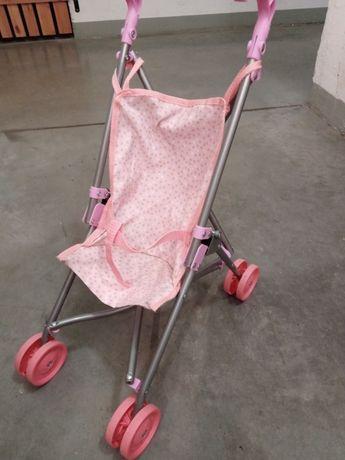 Sprzedam wózek dla lalek z lalką