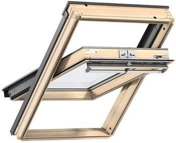 Okno Dachowe VELUX GGL MK06 3073 | 78x118CM | Wbudowana roleta