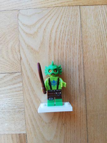 LEGO Przygoda 2 Minifigure  - numer 10