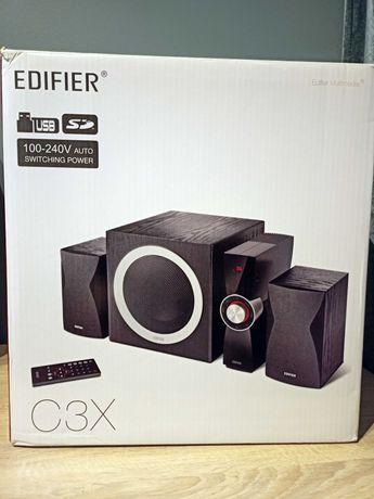 Głośniki Edifier C3X