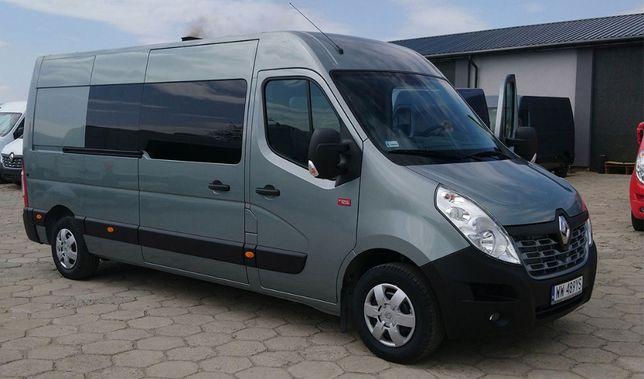 Wypożyczalnia, wynajem Bus 9 osobowy,TV, Lodówka i inne