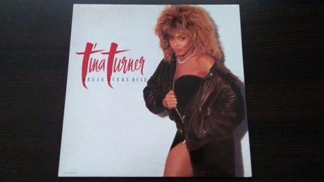 Tina Turner- Break Every Rule