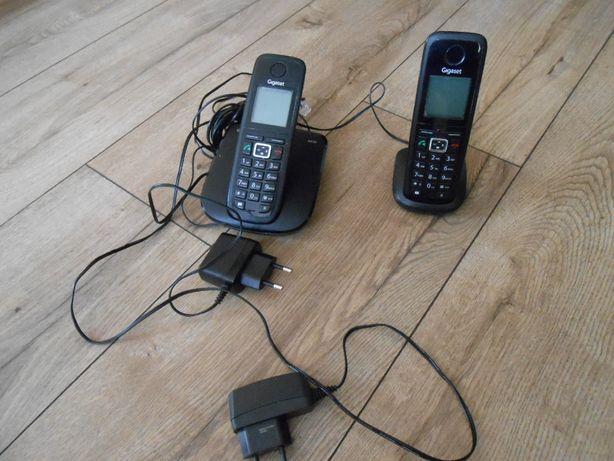 Telefon bezprzewodowy Gigaset A510