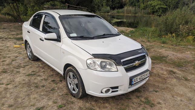 Chevrolet Aveo ls250