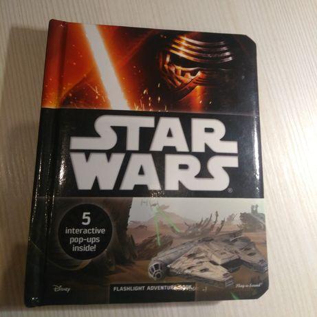 Книга Star wars