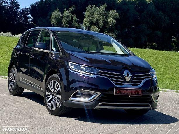 Renault Espace 1.6 dCi Initiale Paris EDC
