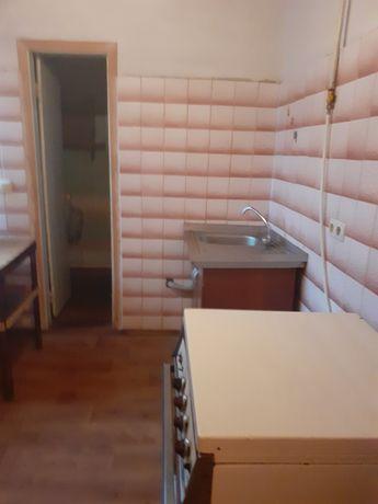 Часть дома одна комната большая