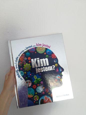Książka Kim jestem?