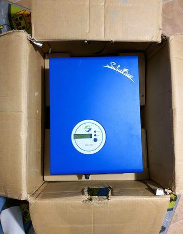 Samil SolarRiver 3680TL 3.6KW falownik fotowoltaiczny inverter inwerte