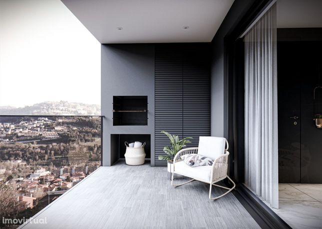 Apartamento T3 Venda em Gualtar,Braga