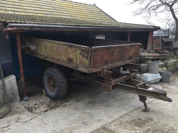Продаю Тракторный Прицеп