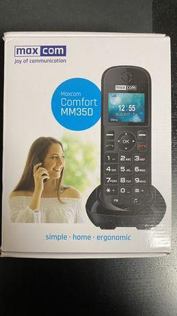 Telefon Maxcom Comfort MM35D na karte SIM