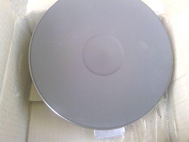 Resistência de fogão nova com 18 cm de 1500W
